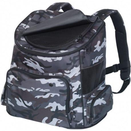 Nobby RUMEN zadné batoh na psa do 7kg 40x25x36cm