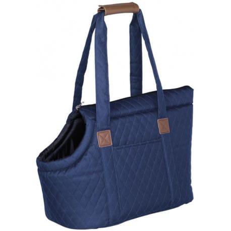 Nobby RATA přepravní taška do 7kg modrá 41x21x31cm