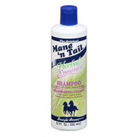 Mane N'Tail Herbal Essentials Shampoo 355ml Čl.