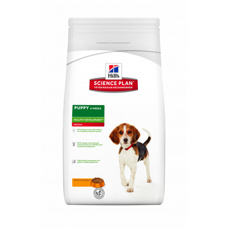 Hill's Canine Dry Puppy Growth 3kg