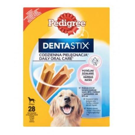 Pedigree Pochoutka Denta Stix Maxi 28ks 1080g