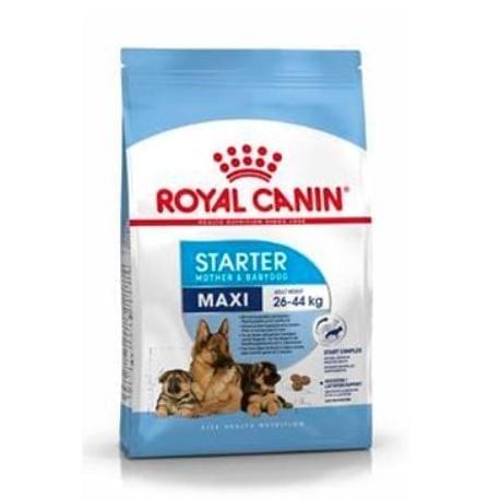 Royal Canin Maxi Starter Mother&Babydog granule pre gravidné alebo dojčiace suky a šteňatá 15kg