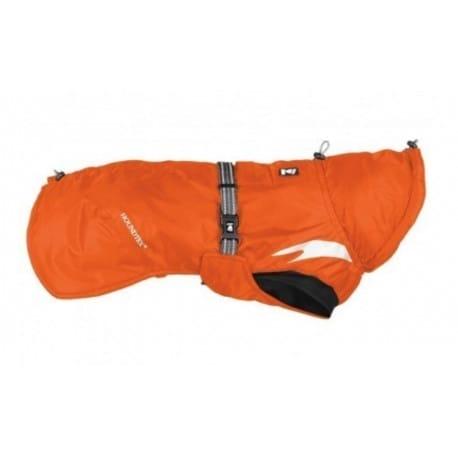 Obleček Hurtta Summit Parka oranžová 50