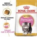 Royal Canin Persian Kitten granule pre perzská mačiatka 2kg