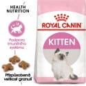 Royal Canin Kitten granule pre mačiatka 4kg