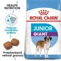 Royal Canin Giant Junior granule pre obrovské šteňatá 15kg
