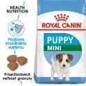 Royal Canin Mini Puppy granule pre malé šteňatá 2kg