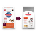 Hill's Canine Dry Performance 12kg
