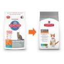 Hill 'Feline Dry Adult Young Sterilized Tuna 1,5kg