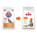 Hill's Feline Dry Adult Rabbit 2kg