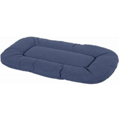 Pelech matrace NAVY CUSHION modrá 70x47cm Zolux