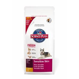 Hill's Canine Dry Sensitive Skin 12kg