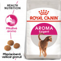 Royal Canin Aromatic Exigent granule pre maškrtné mačky 400g