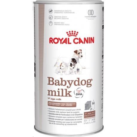 Royal Canin mlieko kŕmne Babydog Milk pes 400g