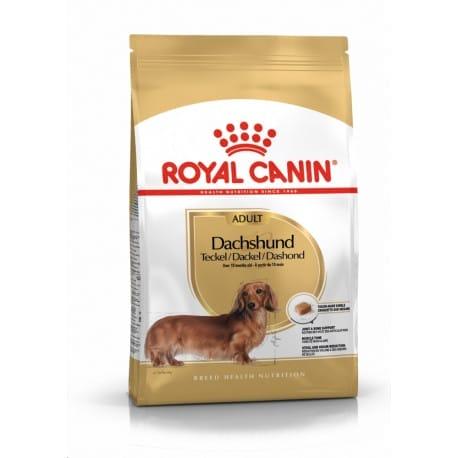 Royal canin Breed Jazvečík 500g