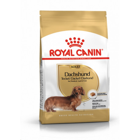 Royal canin Breed Jazvečík 1,5kg