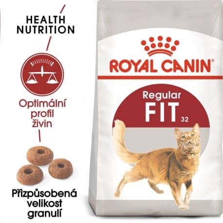 Royal canin Feline Fit 10kg