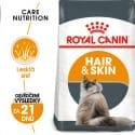 Royal canin Feline Hair Skin 4kg