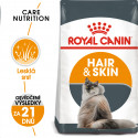 Royal canin Feline Hair Skin 2kg