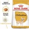 Royal canin Breed Čivava 1,5kg