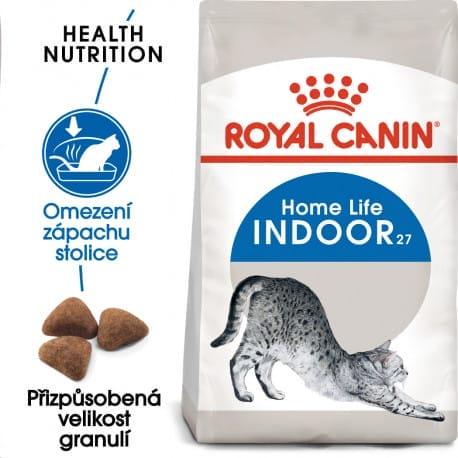Royal canin Feline Indoor 2kg