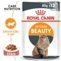 Royal canin Kom. Feline Int. Beauty kapsa,šťáva 12x85g