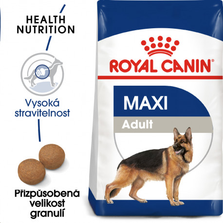 Royal canin Maxi Adult 4kg