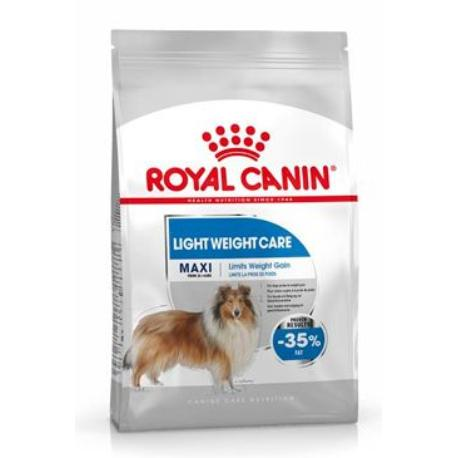 Royal Canin Maxi Light Weight Care 3kg