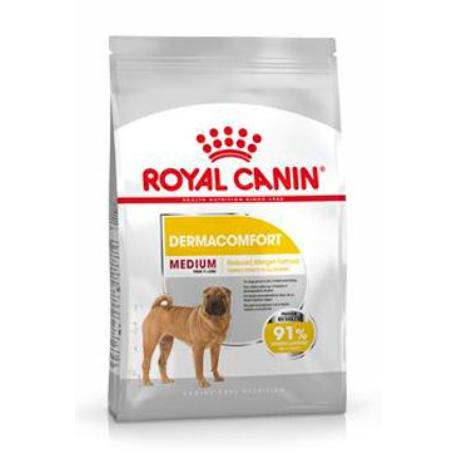 Royal canin Medium Derma Comfort 10kg