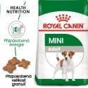 Royal Canin Mini Adult granule pre dospelých malých psov 800g