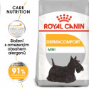 Royal canin Mini Derma Comfort 2kg