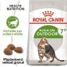 Royal canin Feline Outdoor Mature 400g