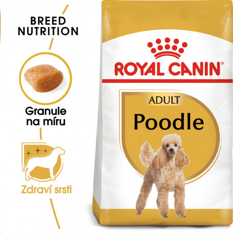 Royal canin Breed Pudel 7,5kg