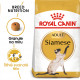Royal canin Breed Feline Siamese 2kg