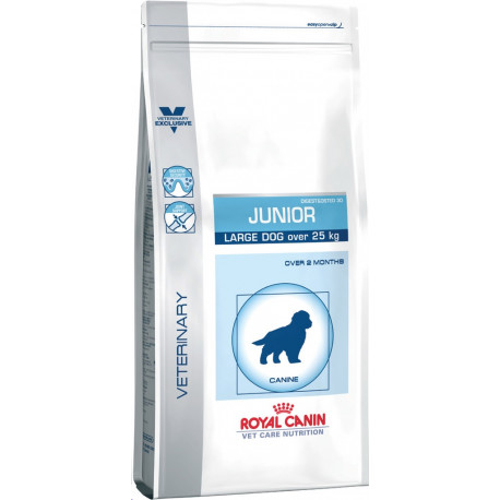 Royal Canin Vet. Junior Large 14kg