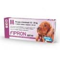 Fipron 134mg Spot-On Dog M sol 1x1,34ml