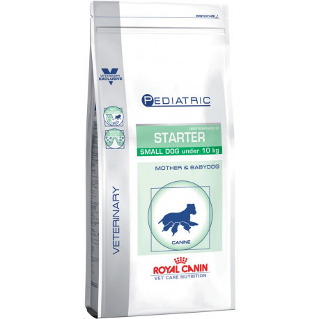 Royal Canin Vet. Starter Sm Dog 8,5kg