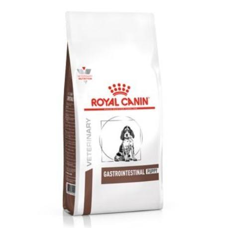 Royal Canin VD Canine Gastro IntestJunior 2,5kg