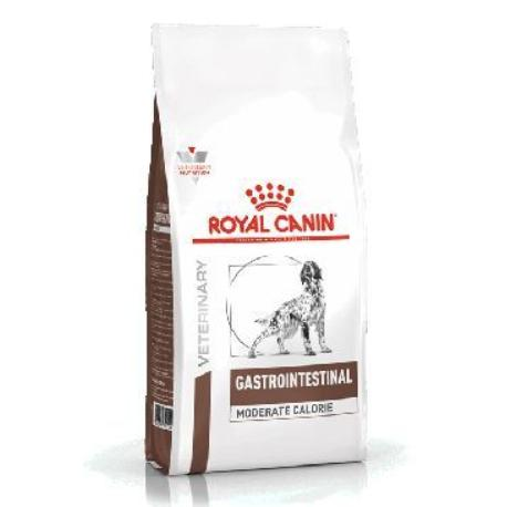 Royal Canin VD Canine Gastro IntestMod Calorie 2kg