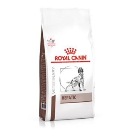 Royal Canin VD Canine Hepatic 1,5kg