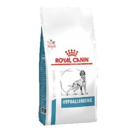 Royal Canin VD Canine Hypoall 2kg