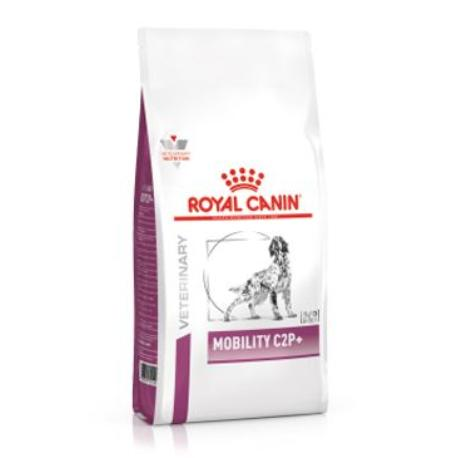 Royal Canin VD Canine Mobility C2P+ 12kg