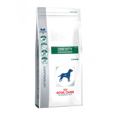 Royal Canin VD Canine Obesity 6kg