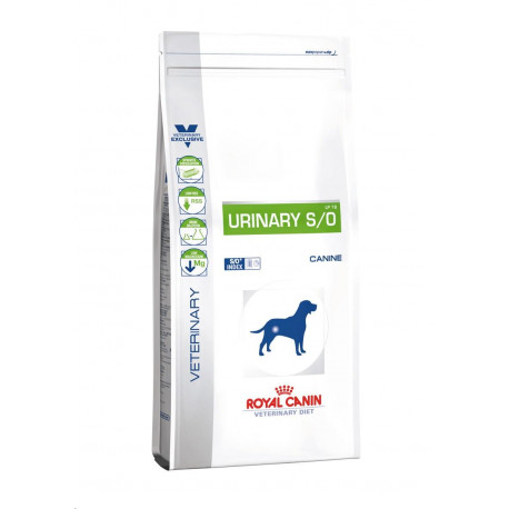Royal Canin VD Canine Urinary 2kg