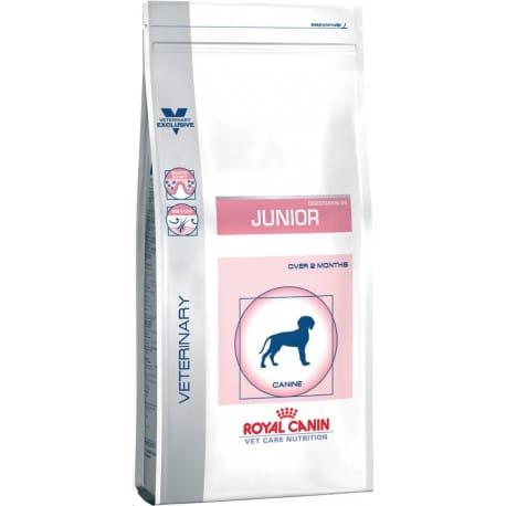 Royal Canin Vet. Junior 4kg