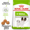 Royal canin X-Small Adult 500g
