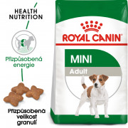 Royal canin Kom. Mini Adult  8kg