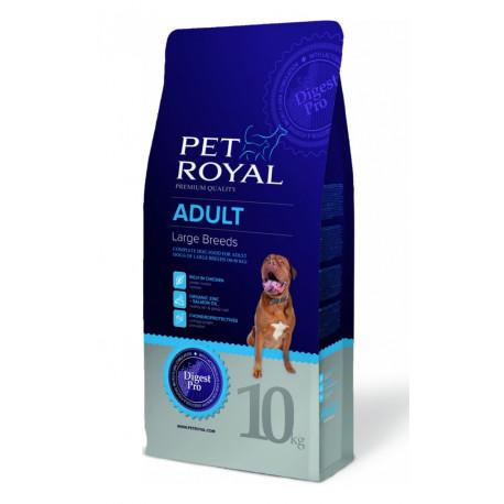 Pet Royal Adult Dog Large Breed 10kg