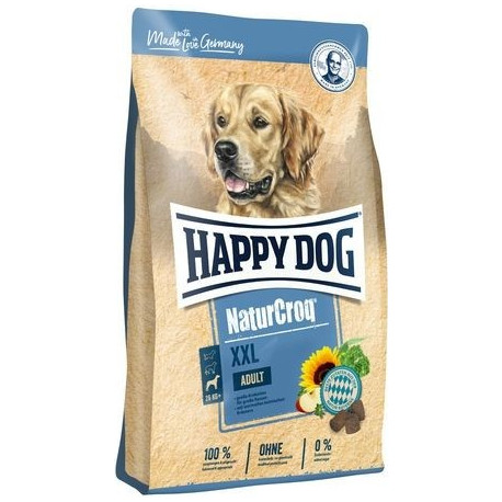 Happy Dog Natur Croq XXL 15kg