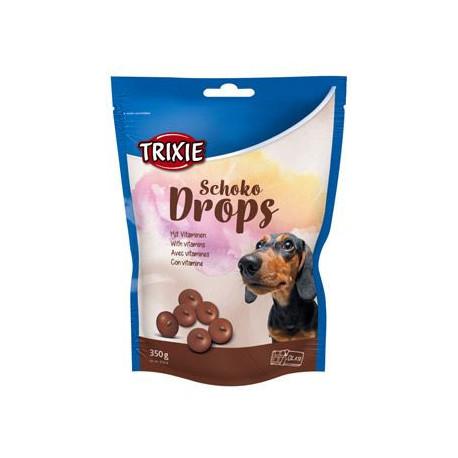Trixie Drops Schoko s vitamínmi pre psov 350g TR